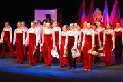 Zespół taneczny PECH - 18-lecie