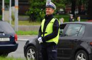 Policjant Ruchu Drogowego 2010 - fnał wojewódzki
