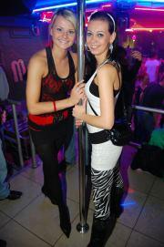 Metro Club - Andrzej Party