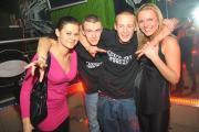 Metro Club - Sobotnie Szaleństwo
