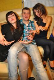 Metro Club - Walentynki 2011