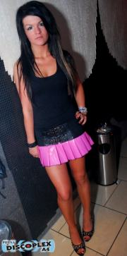 DISCOPLEX A4 - Saturday Night Party