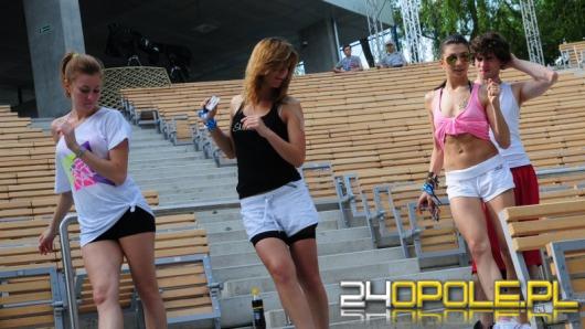 Opole 2011 - Poniedziałkowe Próby