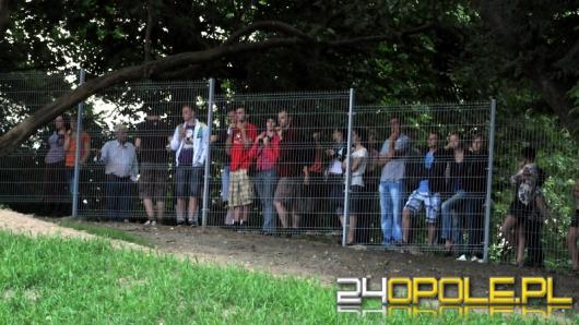 Opole 2011 - Wodecki, Rynkowski, Bednarek, Wyszkoni - próby !