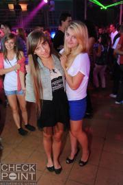 CHECK-POINT Kujakowice - piątek 17.08.2012