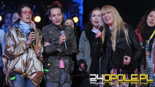 Wtorkowe Próby Krajowego Festiwalu Polskiej Piosenki Opole 2014