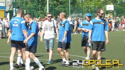 Kabareciarze vs Gwiazdy Sportu - Mecz Piłki Nożnej