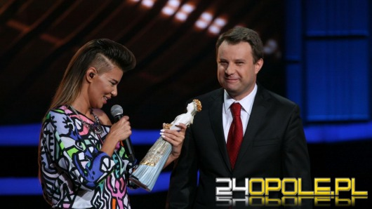 KFPP Opole 2015 - Recital Edyty Górniak