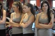 Miss Opolszczyzny 2016 - Przygotowania do Miss Fitness