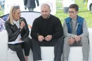 Dni Opola 2016 - Piknik rodzinno-sportowy w Parku na Osiedlu Armi Krajowej