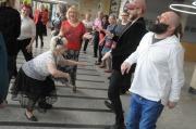 Dancing Międzypokoleniowy w Kochanowskim
