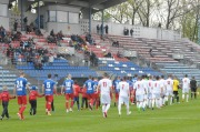 Odra Opole 6:0 LKS Czaniec