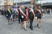 Obchody Rocznicy Konstytucji 3 maja w Opolu
