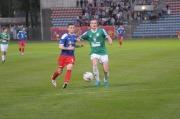 Odra Opole 2:0 LKS Bełk