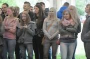 Piastonalia 2016 - Bitwa Akademików