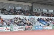 Wolverines Opole 48:21 Rybnik Thunders Football Team