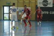 Berland Komprachcice 3:3 Futsal Nowiny