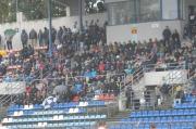 Odra Opole 2:0 Rozwój Katowice
