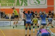 AZS Politechnika Opolska 0:3 WTS Solna Wieliczka
