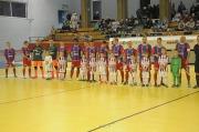FK Odra Opole 3:3 LKS Strzelec Gorzyczki