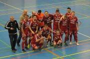 Berland Komprachcice 6:0 Malwee Łódź