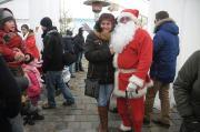 Uśmiechnięta kraina Świętego Mikołaja!