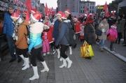Marsz Mikołajów 2016