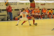 FK Odra Opole 6:3 GSF Gliwice