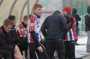 Odra Opole 4:0 Skra Częstochowa - Sparing
