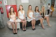 Casting do konkursu Miss Opolszczyzny 2017 w Opolu
