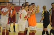 FK Odra Opole 8-1 KS Kamionka Mikołów
