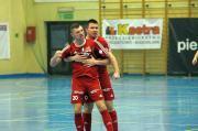 Berland Komprachcice 3-4 KS Orzeł Futsal Jelcz - Laskowice