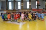 Mini Handball Liga - inauguracja 3. edycji