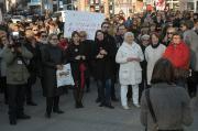 Strajk Kobiet w Opolu