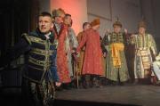 Król Jan Kazimierz w Opolu - Inscenizacja na 800 lat miasta