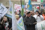Marsz Samorządności w Opolu