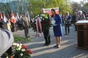 Obchody Katastrofy Smoleńskiej - Opole 2017