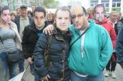 Spotkanie mieszkańców w Opolu - Czarnowąsach