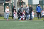 Piknik Piłkarski dla Domowego Hospicjum dla Dzieci w Opolu