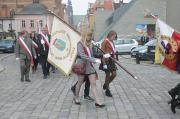 226 Rocznica Uchwalenia Konstytucji 3 Maja - Obchody w Opolu