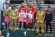 Firefighter Combat Challenge - Opole 2017 - Niedziela Wyniki