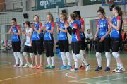 Akademickie Mistrzostwa Polski w Siatkówce Kobiet i Mężczyzn - Opole 2017 - Finały Wyniki