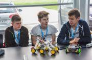 CWK - European Robot Challenge