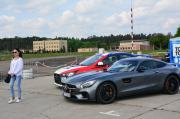 Silesia Ring - American Muscle Car Track Day