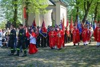 XXI Pielgrzymka Strażaków na Górę Św. Anny - 7788_dsc_5098.jpg