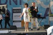 Dni Opola 2017 - Karaoke, Pokaz mody 50+, Piknik rodzinny
