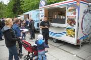 Dni Opola 2017 - Zlot Food Trucków
