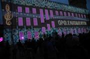 Dni Opola 2017 - Mapping na Rynku