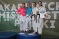 Akademickie Mistrzostwa Polski w Karate - Opole 2017