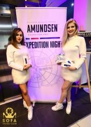 KUBATURA - Amundsen Night